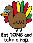 Thanksgiving Trivia – What is the earliest date Thanksgiving can occur?